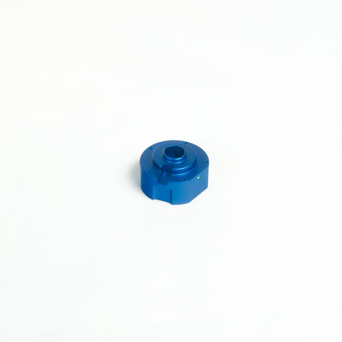 Micro Pump Housing Manufactured Parts
